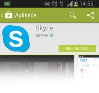 skype online bez instalace